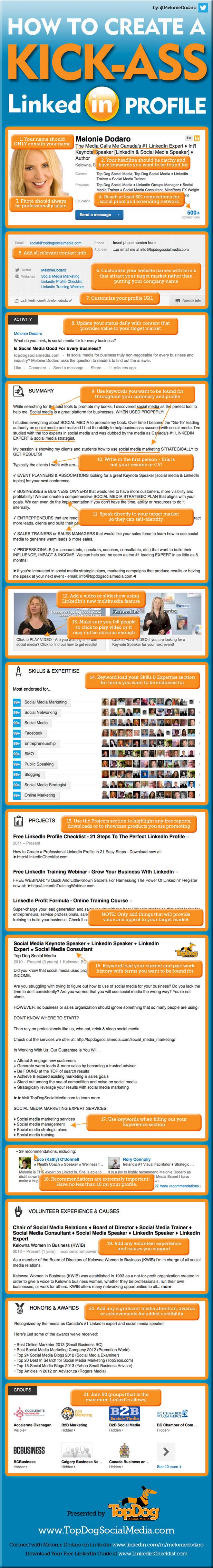 How-to-create-an-awesome-LinkedIn-Profile