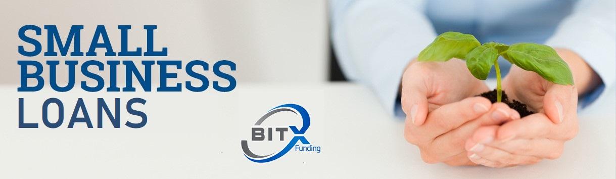 Small Business Loans Bitxfunding